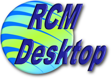 RCM Desktop - RCM software written by RCM facilitators for RCM facilitators
